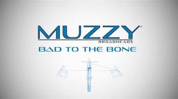 Muzzy Trocar TV Spot, 'Lethal Broadheads' - Thumbnail 9