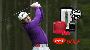 Game Golf LIVE TV Spot, 'Track Stats' - 22 commercial airings