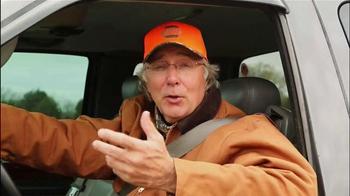 NAPA Auto Parts TV Spot, 'Deer Horn' Featuring Jackie Bushman - Thumbnail 2
