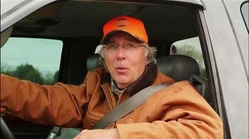 NAPA Auto Parts TV Spot, 'Deer Horn' Featuring Jackie Bushman - Thumbnail 3
