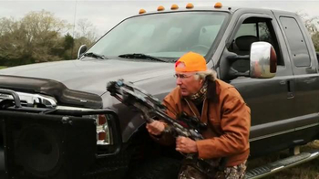 NAPA Auto Parts TV Spot, 'Deer Horn' Featuring Jackie Bushman - Thumbnail 7