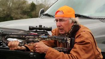 NAPA Auto Parts TV Spot, 'Deer Horn' Featuring Jackie Bushman - Thumbnail 8
