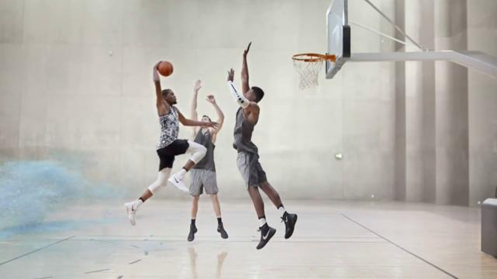 Nike Zoom KD9 TV Commercial 0478e2eaf