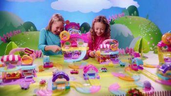Zuru Hamsters in a House TV Spot, 'Disney Channel: Big & Small'