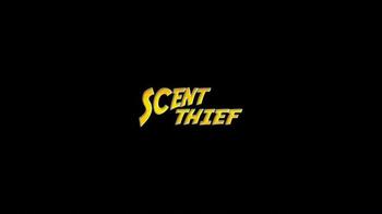 Scent Thief TV Spot, 'Animal Sense' - Thumbnail 5
