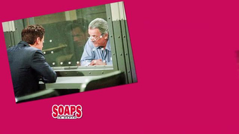 CBS Soaps in Depth TV Spot, 'Victor's Ultimate Revenge!' - Thumbnail 6