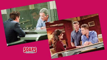 CBS Soaps in Depth TV Spot, 'Victor's Ultimate Revenge!' - Thumbnail 7