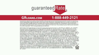 Guaranteed Rate TV Spot, 'Dumb Mortgages' Featuring Ty Pennington - Thumbnail 7