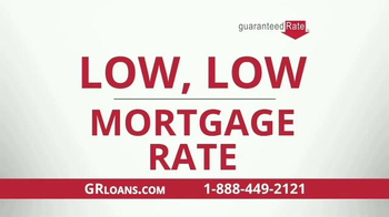 Guaranteed Rate TV Spot, 'Dumb Mortgages' Featuring Ty Pennington - Thumbnail 4
