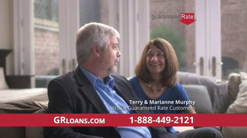 Guaranteed Rate TV Spot, 'Dumb Mortgages' Featuring Ty Pennington - Thumbnail 5