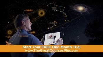 The Great Courses Plus TV Spot, \'Unlimited Video Learning\'