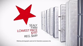 Macy's 4th of July Mattress Sale TV Spot, 'Last Days' Song by Mungo Jerry - Thumbnail 4