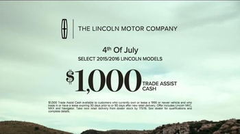 Lincoln Motor Company TV Spot, 'I Just Liked It' Feat. Matthew McConaughey - Thumbnail 8