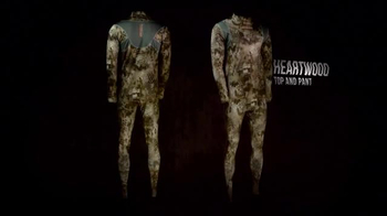 Nomad Outdoor Heartwood TV Spot, 'Base Layer System' - Thumbnail 3