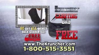 The Kruncher TV Spot, 'Perfect Abs' - Thumbnail 8