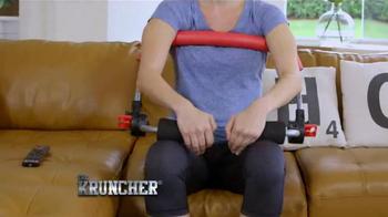 The Kruncher TV Spot, 'Perfect Abs' - Thumbnail 3