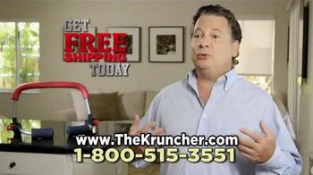 The Kruncher TV Spot, 'Perfect Abs' - Thumbnail 6