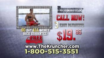 The Kruncher TV Spot, 'Perfect Abs' - Thumbnail 7