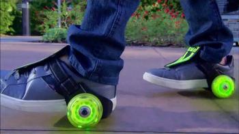 Neon Street Rollers TV Spot, 'Slide, Glide and Skate' - Thumbnail 6