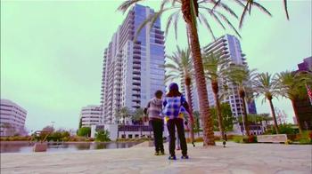 Neon Street Rollers TV Spot, 'Slide, Glide and Skate' - Thumbnail 8