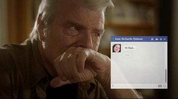 Veterans Crisis Line TV Spot, 'Power of One' - Thumbnail 6