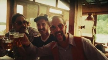 Chili's 3 For Me Burgers TV Spot, 'Good Time' Song by ZZ Top