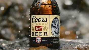 Coors Banquet TV Spot, 'How It's Done: Water'