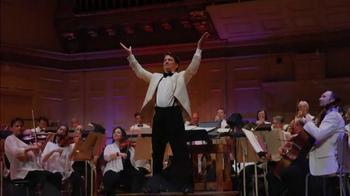 Boston Symphony Orchestra TV Spot, '2017 Tour' - Thumbnail 1