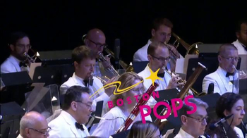 Boston Symphony Orchestra TV Spot, '2017 Tour' - Thumbnail 3