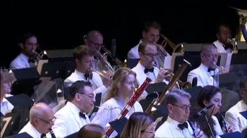 Boston Symphony Orchestra TV Spot, '2017 Tour' - Thumbnail 4