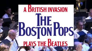 Boston Symphony Orchestra TV Spot, '2017 Tour' - Thumbnail 5