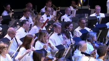 Boston Symphony Orchestra TV Spot, '2017 Tour' - Thumbnail 6