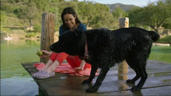 Bobs From SKECHERS TV Spot, 'BOBS for Dogs + Best Friends Animal Society' - Thumbnail 2