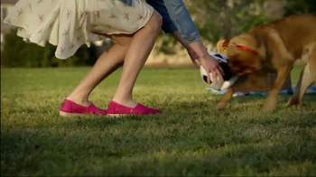 Bobs From SKECHERS TV Spot, 'BOBS for Dogs + Best Friends Animal Society' - Thumbnail 6
