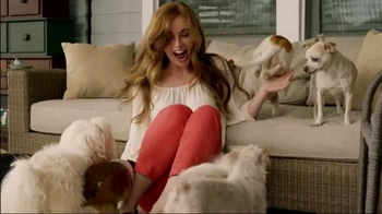 Bobs From SKECHERS TV Spot, 'BOBS for Dogs + Best Friends Animal Society' - Thumbnail 8