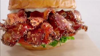 Arby's King's Hawaiian Brown Sugar Bacon BLT TV Spot, 'Dentists' - Thumbnail 1