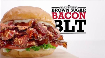 Arby's King's Hawaiian Brown Sugar Bacon BLT TV Spot, 'Dentists' - Thumbnail 6