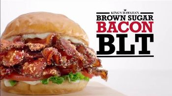Arby\'s King\'s Hawaiian Brown Sugar Bacon BLT TV Spot, \'Dentists\'