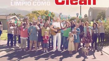 Mr. Clean TV Spot, 'Jingle' [Spanish] - Thumbnail 10