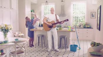 Mr. Clean TV Spot, 'Jingle' [Spanish] - Thumbnail 8