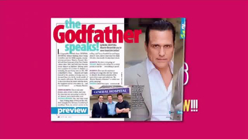 ABC Soaps in Depth TV Spot, 'General Hospital: Maurice Tells All' - Thumbnail 6