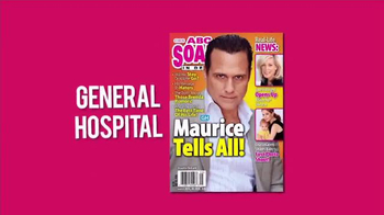 ABC Soaps in Depth TV Spot, 'General Hospital: Maurice Tells All' - Thumbnail 1