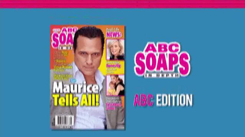 ABC Soaps in Depth TV Spot, 'General Hospital: Maurice Tells All' - Thumbnail 3