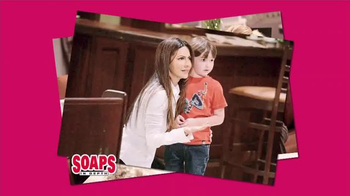ABC Soaps in Depth TV Spot, 'General Hospital: Maurice Tells All' - Thumbnail 4