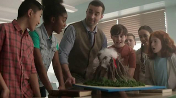 Sealy Premier Hybrid TV Spot, 'Rock-a-Bye, Michael'