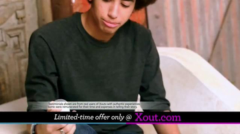 X Out TV Spot, 'One Step Simple' - Thumbnail 8