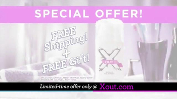 X Out TV Spot, 'One Step Simple' - Thumbnail 7