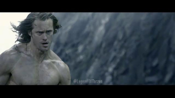 The Legend of Tarzan - Alternate Trailer 21