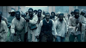 The Birth of a Nation - 1187 commercial airings