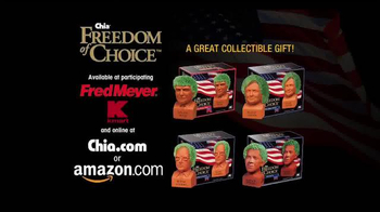 Chia Freedom of Choice TV Spot, 'Pride and Support' - Thumbnail 7